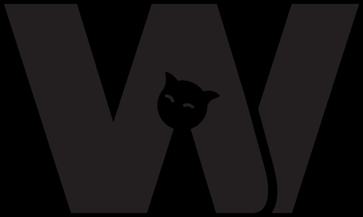 Favicon or sticker icon for White Cat Co Pty Ltd