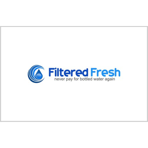 Filtered Fresh needs a new logo