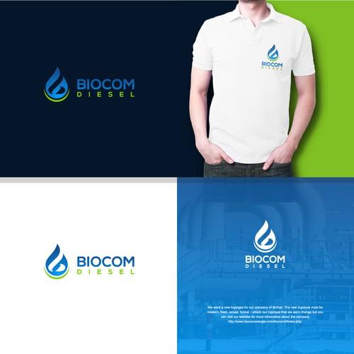 Biocom Diesel