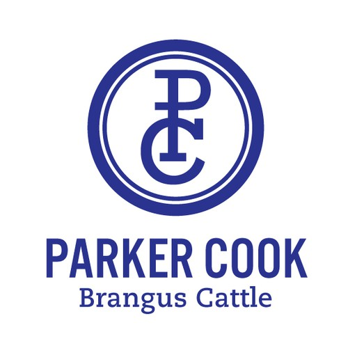 Bold Brand For Cattle Rancher