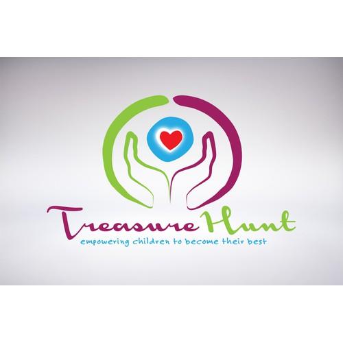New Childrens Educational Programme Needs Logo