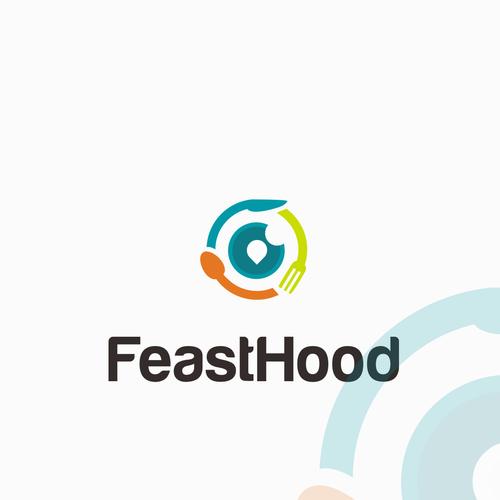 FOod community logo