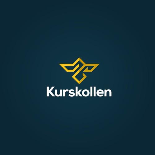 Logo for Kurskollen