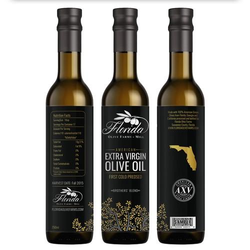 Florida Olive Farm