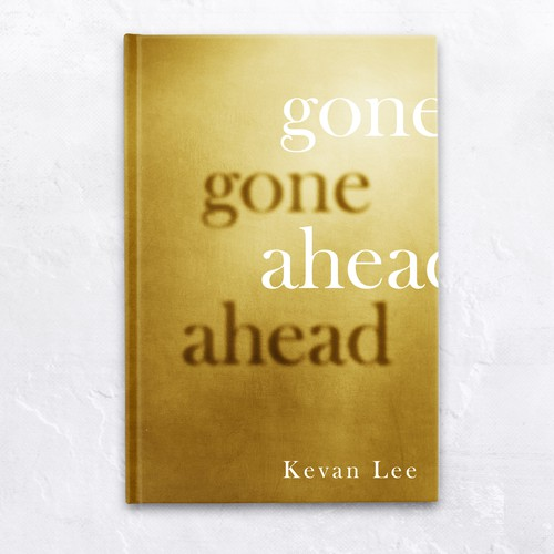 Gone Ahead book cover