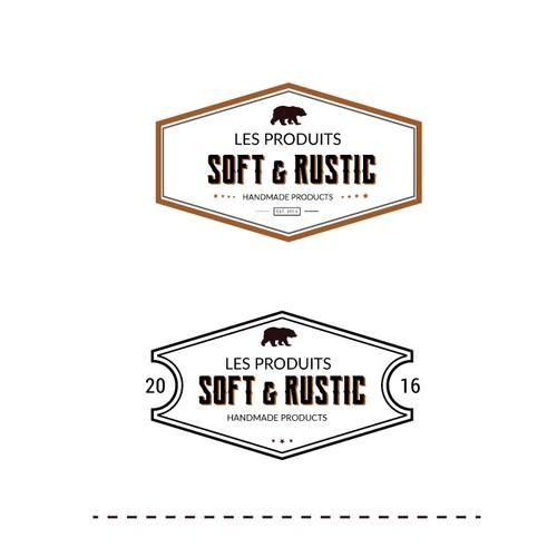 softandrustic
