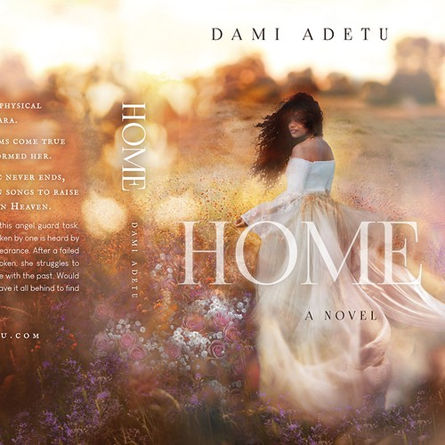 """HOME"" by Dami Adetu"