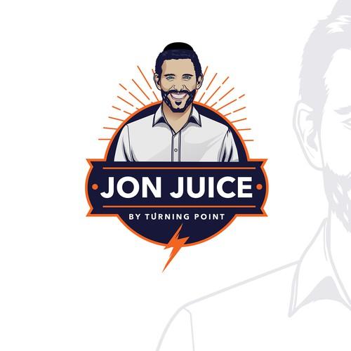 Jon Juice Logo