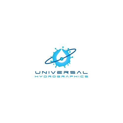 logo concept for UHG