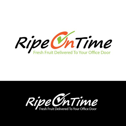 Ripe On Time needs a new logo