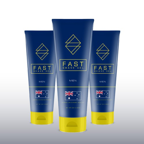 Logo Fast shave