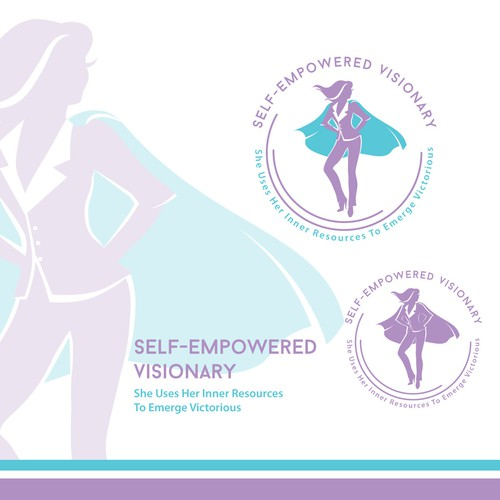 Superhero Design for Visionary Women