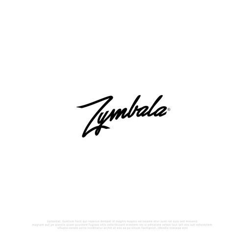 Logodesign «Lymbala»