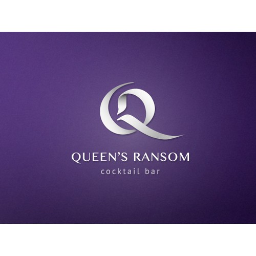 Help Queen's Ransom with a new logo