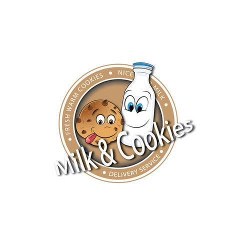 Cookies delivery service