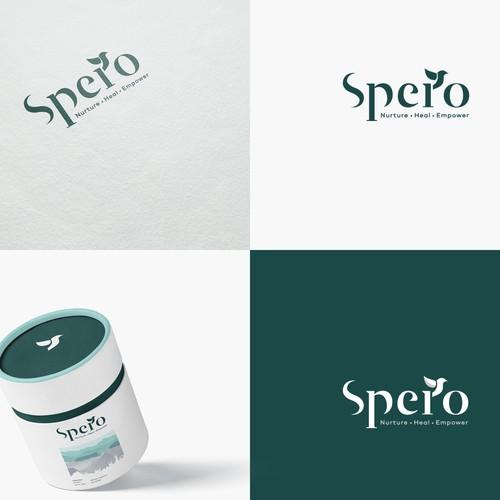Concept logo l SPERO