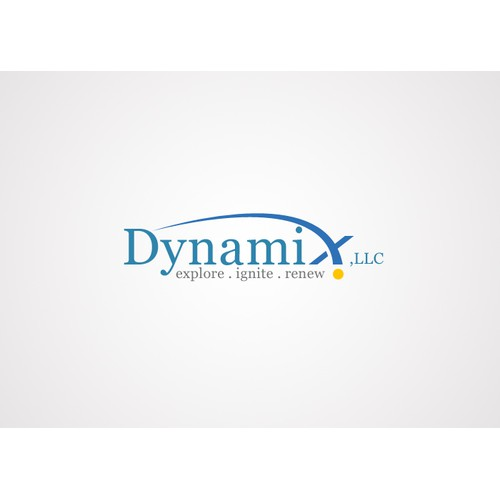 New logo wanted for Dynamix, LLC
