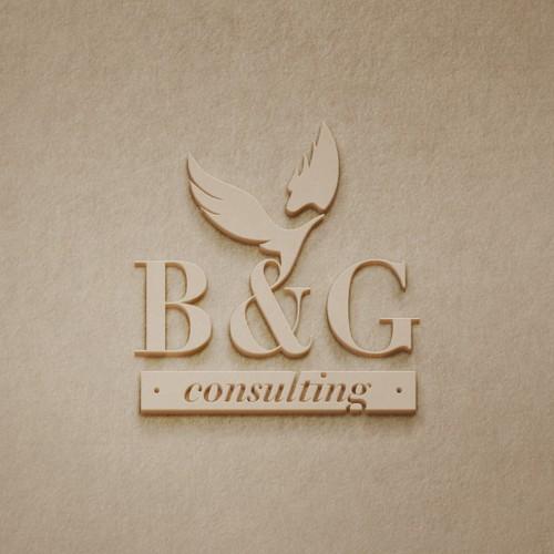 Aiuta B&G Consulting con un nuovo logo