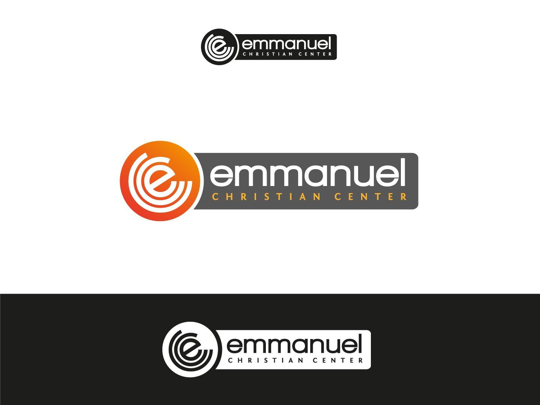 Emmanuel Christian Center needs a new logo