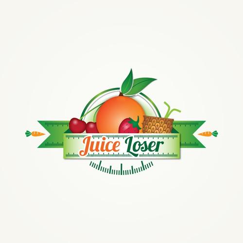 Juice Loser Logo