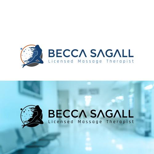 Becca Sagall, LMT