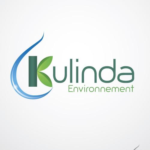 Création d'un logo pour un jeune cabinet de conseils en environnement