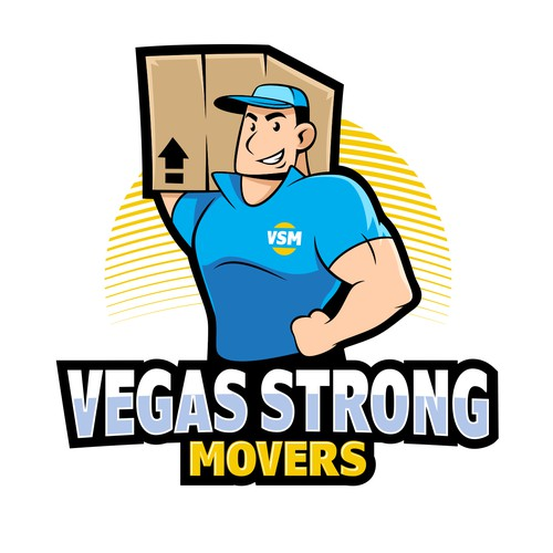 Vegas Strong Movers