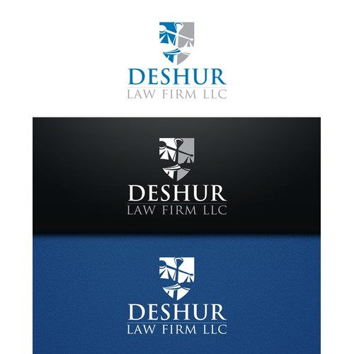 Design for New Law Firm