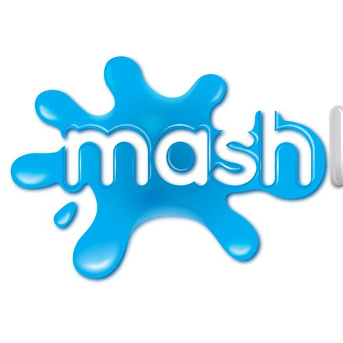 Website logo concept