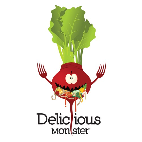 Delicious Monster needs a logo
