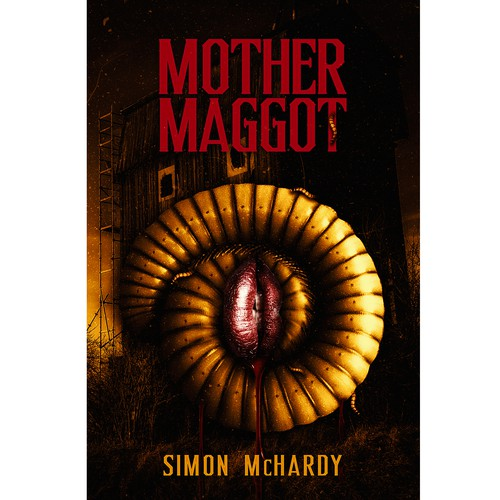 MOTHER MAGGOT, by Simon McHardy