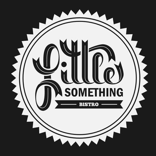 Little Something Bistro logo