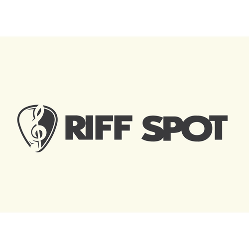 Logo for riffspot.com