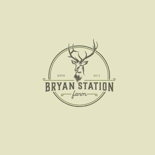 Bryan Station Farm