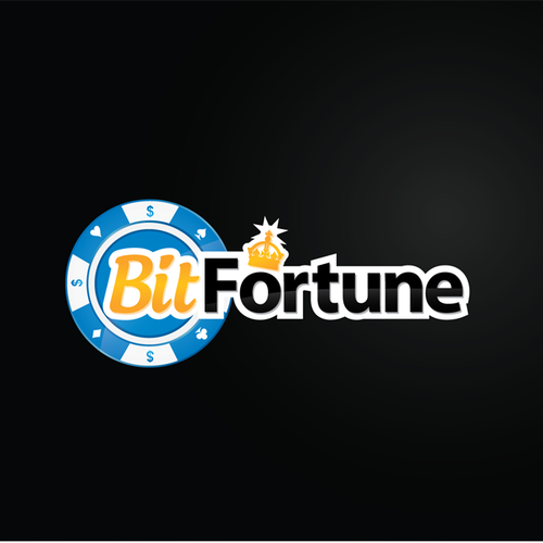 BitFortune needs an awesome logo for Casino!