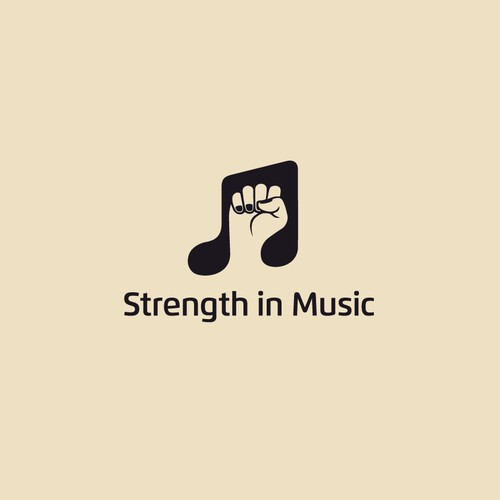 Strength in Music logo