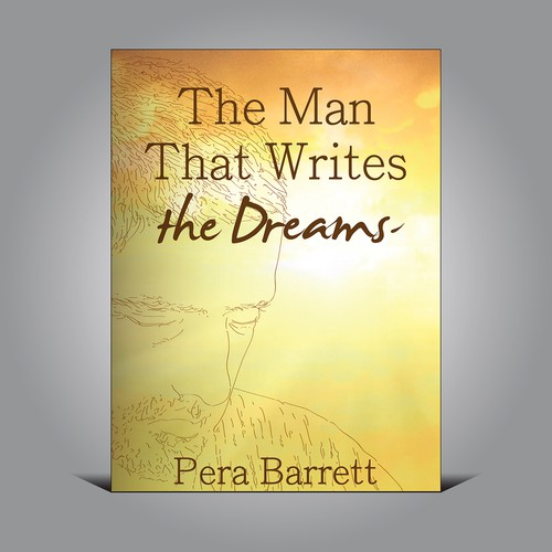 The Man That Writes the Dreams