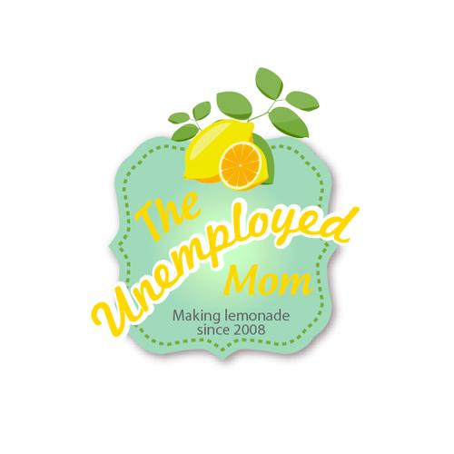 Create a winning logo design for a popular mom blog!