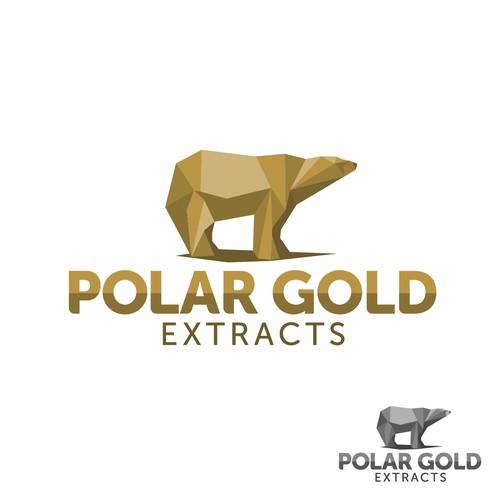 Iconic Polar Bear logo