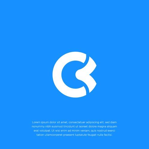 Craft a sleek and modern logo for CartKit