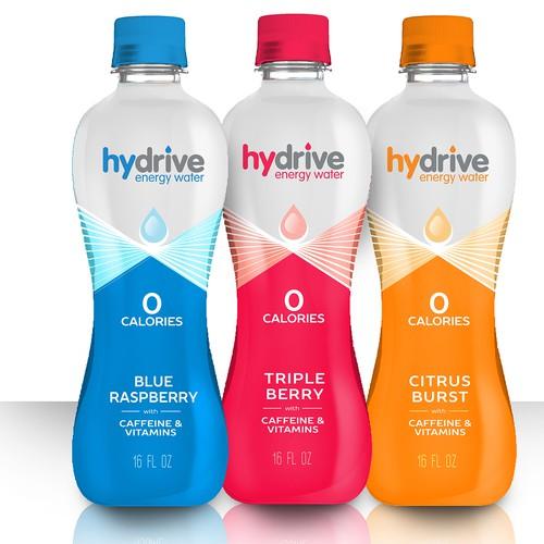 Hydrive Botttles