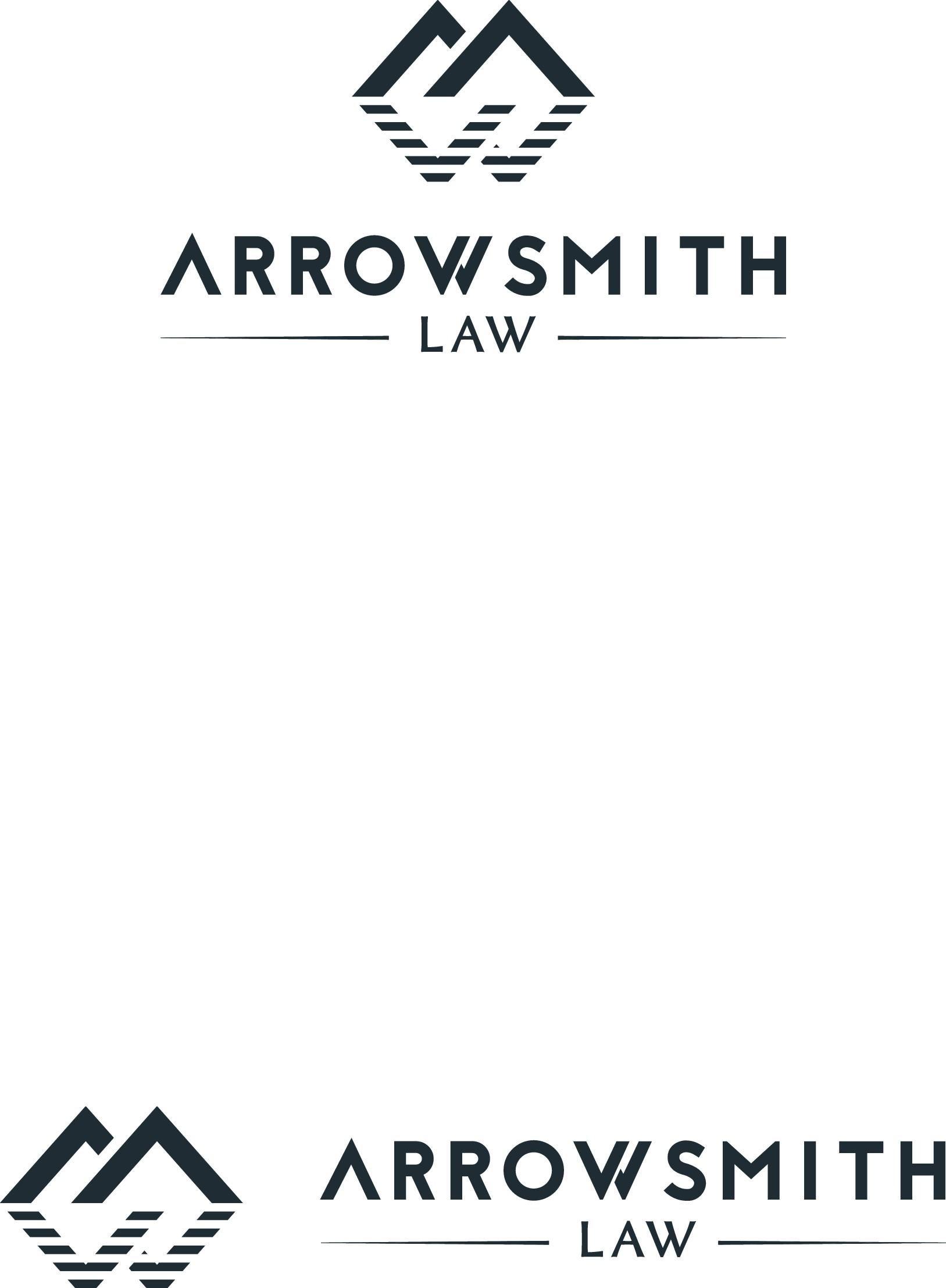 New law firm seeks logo design