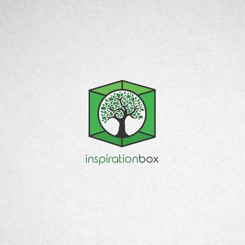 Logo for inspiration box