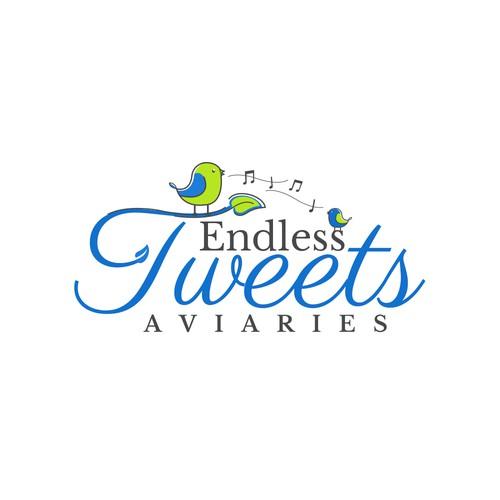 Endless Tweets Aviaries