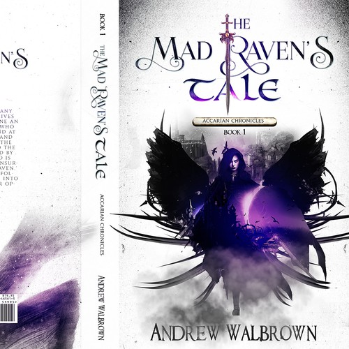 Mad Raven's Tale