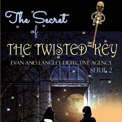 The secret of the twisted key