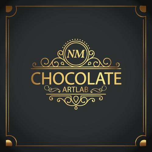 Logo for Chocolate Artlab