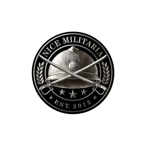 Nice Militaria