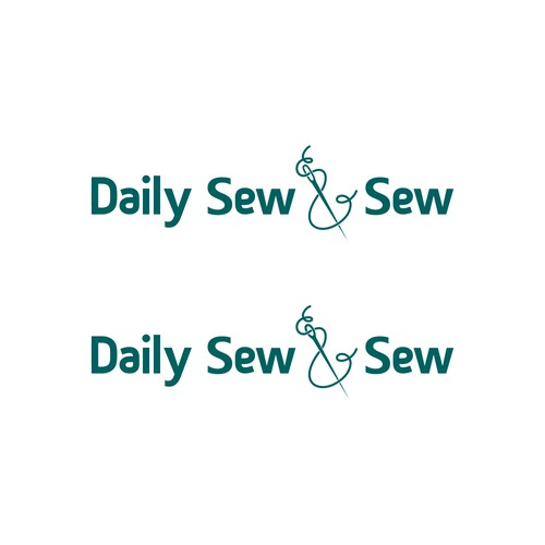 Daily Sew & Sew