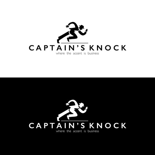 Captain's Knock Logo
